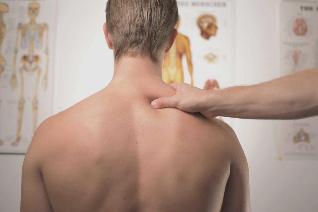 Θεραπευτική Άσκηση Φυσικοθεραπεία Γέρακα Your Physio