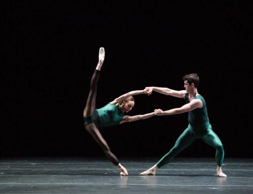 Συχνοί τραυματισμοί ισχίων στους χορευτές
