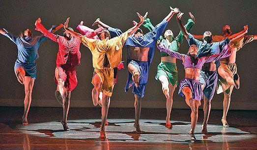 Χορευτές | φυσικοθεραπευτές Γέρακας | Φυσικοθεραπευτές Γέρακας