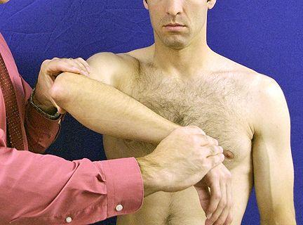 Αξιολόγηση πόνου στον ώμο | Your Physio | Φυσικοθεραπεία Γέρακας Your-Physio | Φυσικοθεραπεία Γέρακα