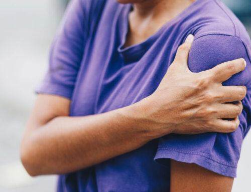 Σύνδρομο πρόσκρουσης ώμου: Αιτίες και θεραπεία